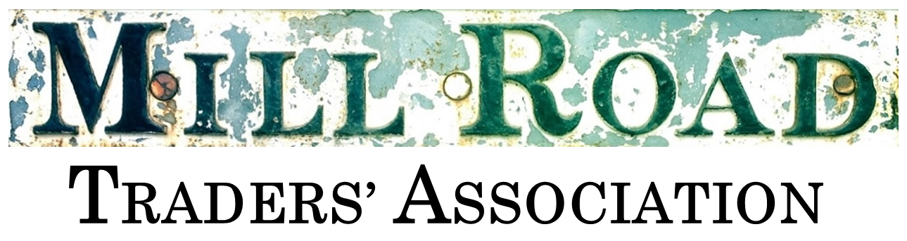 Mill Road Traders' Association logo